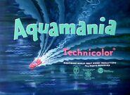 Aquamania - 1961 - MPAA
