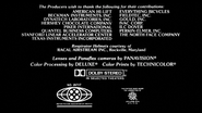 E.T. The Extra-Terrestrial MPAA Card
