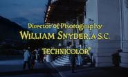 Technicolor - 1962 - Bon Voyage!