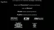 New York Minute MPAA Card
