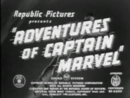 Adventures of Captain Marvel - 1941 - MPAA