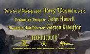 Third Man on the Mountain - 1959 - MPAA