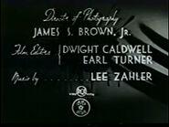 The Iron Claw - 1941 - IATSE