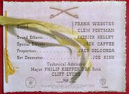 She Wore a Yellow Ribbon - 1949 - MPAA