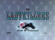 The Ladykillers - 1956 - RCA