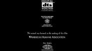 Don Juan DeMarco MPAA Card
