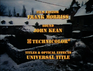 Technicolor - 1974 - The Execution of Private Slovik