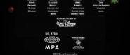Wreck-It Ralph Re-Release MPA