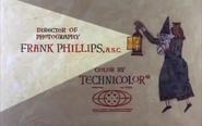 Bedknobs & Broomsticks - 1971 - MPAA