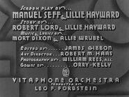 Housewife - 1934 - MPAA