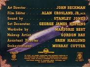 The Iron Mistress - 1952 - MPAA