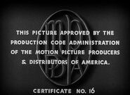 The Scarlet Empress - 1934 - MPAA
