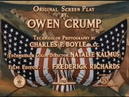 Service with the Colors - 1940 - MPAA