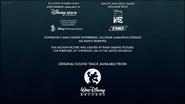 WALT DISNEY RECORDS FINDING DORY (2003;2006)