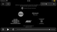 Ben-Hur 2016 MPAA Card