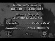 Polo with the Stars - 1941 - MPAA
