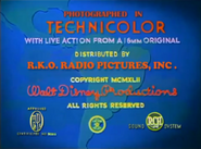 Saludos Amigos - 1943 - MPAA