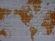 Blue Men of Morocco - 1957 - MPAA