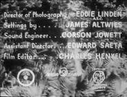 Swamp Woman - 1941 - MPAA