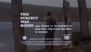 The Subject Was Roses - 1968 - MPAA