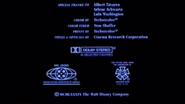 The Little Mermaid - 1989 - MPAA
