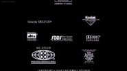 The Adventures of Rocky & Bullwinkle MPAA Credits