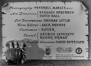 The Three Musketeers - 1939 - MPAA