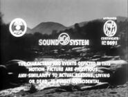 Sunset Serenade - 1942 - MPAA