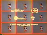 The Mouse Factory - 1972 - IATSE