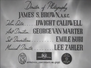The Crime Doctor's Strangest Case - 1943 - MPAA