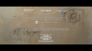 The Hobbit The Battle of the Five Armies MPAA Card