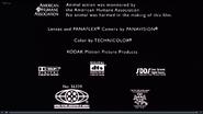 You've Got Mail MPAA Credits