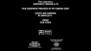 The Sandlot 2 MPAA Card