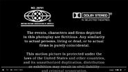 A Dry White Season MPAA Card