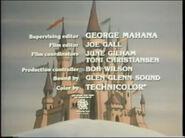 A Snow White Christmas - 1980 - IATSE