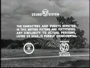 Days of Old Cheyenne - 1943 - MPAA