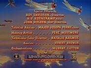 Fighter Squadron - 1948 - MPAA