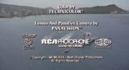 The Last Flight of Noah's Ark - 1980 - MPAA