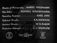 Mr. Wong Detective - 1938 - MPAA