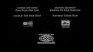 The Frighteners MPAA Card