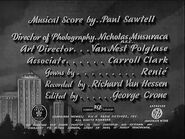The Gay Falcon - 1941 - MPAA