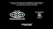 Diggstown MPAA Card
