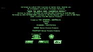 The Matrix Reloaded MPAA Card