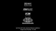 Dominion Prequel to the Exorcist MPAA Card