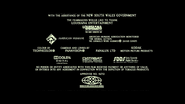 Harry Potter and the Deathly Hallows - Part 2 MPAA Card