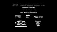 Conspiracy Theory MPAA Card
