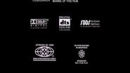 Mars Attacks! MPAA Card