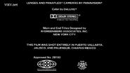 Predator MPAA Card