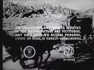 Daredevils of the West - 1943 - MPAA