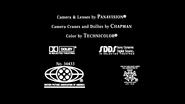 Executive Decision - 1996 - MPAA